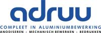 Compleet in aluminiumbewerking